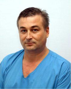 Александр Расческов