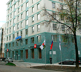 Park Inn Kazan