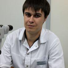Мифтахов Ильшат Мунирович, офтальмохирург