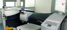 Рефракционная система Wave Light FS200 EX500