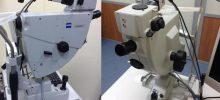 Фундус-камера FF 450 Visupac Zeiss