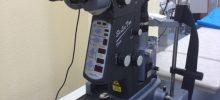 Комбинированная лазерная система LightLas SeLecTor