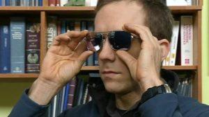 очки. для дальтоников