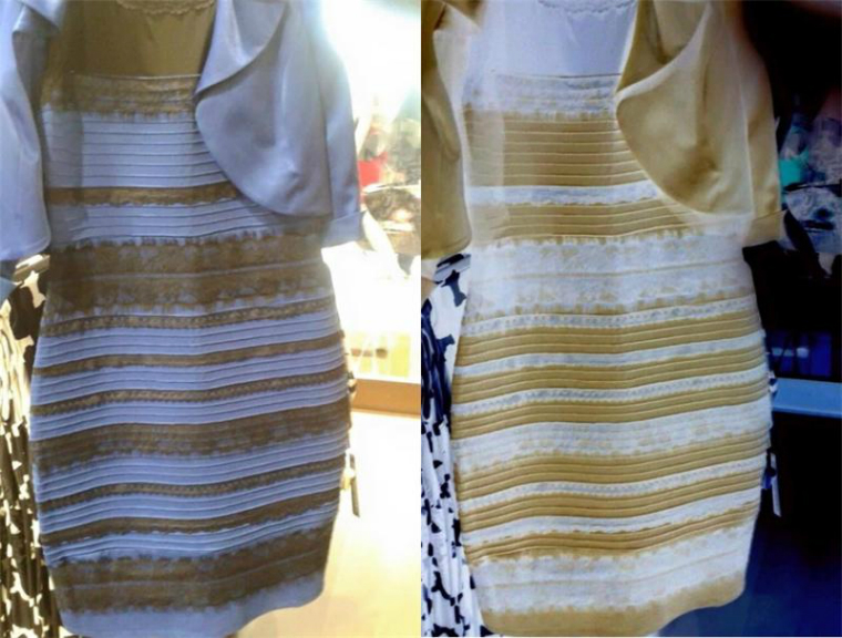 Иллюзия фото платье