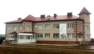 хузангаево
