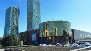 Астана Здоровье 3