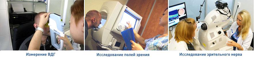 diagnostikaglaukomy