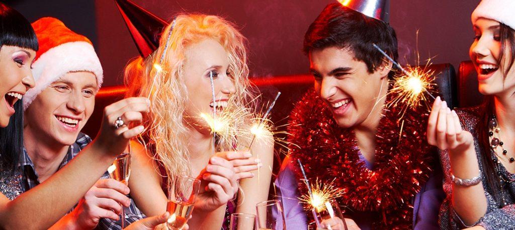 Как сделать предложение девушки в новогоднюю ночь