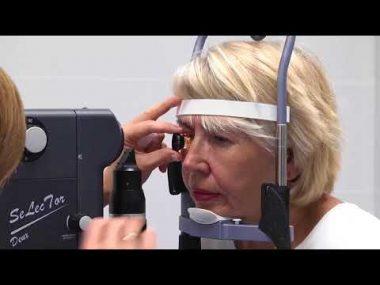 Открытие Центра глазной хирургии — Альметьевск