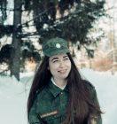 Мария Ющенко