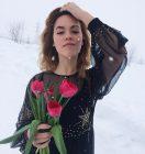 Евгения Чижевская