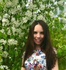 Алина Гафуровв