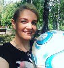 Татьяна Кочневая