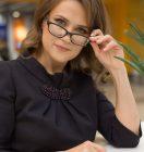 Лейсан Марданова