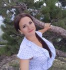 Лилия Мухаметзянова