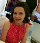 Марина Яблонская