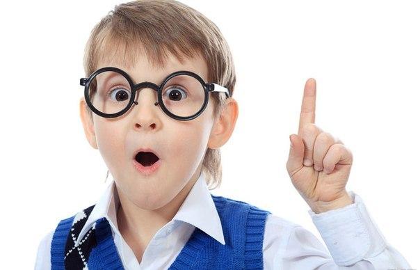 детское зрение. детский офтальмолог в Казани