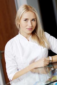 Зиятдинова Олеся Фанилевна офтальмохирург, глазной хирург